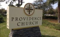 ormond beach commercial hvac service providence church