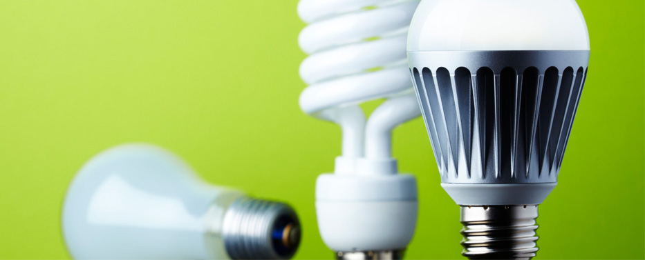Total Comfort Can Install Energy Saving Lighting Systems In Your Home Or Business