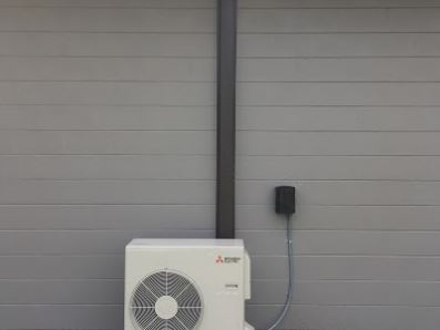 Ormond Beach Ductless Air Installation By Total Comfort