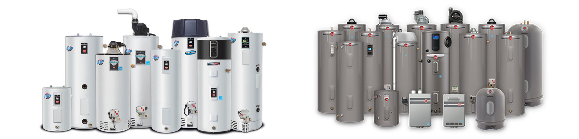 Palm Coast Water Heater Sales and Installation by Total Comfort