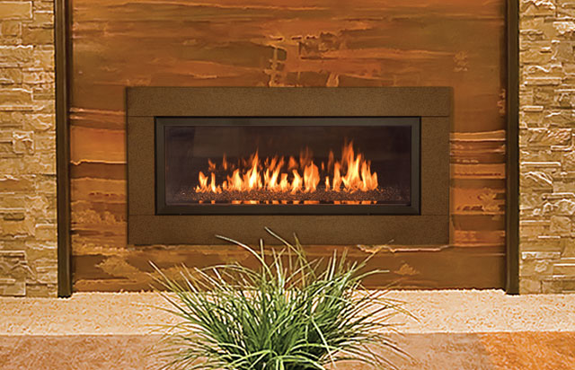 Total Comfort offers the best gas fireplaces from Town and County
